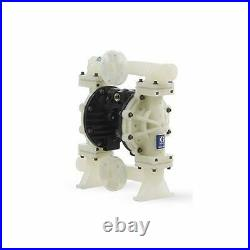 649006, 1 Graco Air Operated Double Diaphragm Pump Model 1050