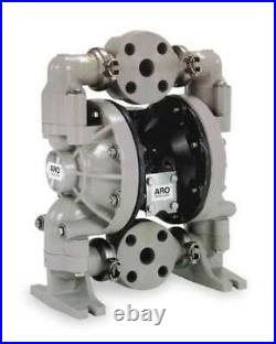 ARO 6661A3-344-C Double Diaphragm Pump, Air Operated, 1