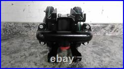 Aro 666100-244-C 1 In NPT 35 Max GPM Air Operated Double Diaphragm Pump