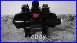 Aro PD10A-AAP-GGG 1 In NPT Inlet/Outlet Air Operated Double Diaphragm Pump
