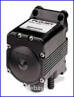 FLOJET G575215Z Double Diaphragm Pump, Air Operated, 120F