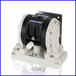 Graco Husky 205 1/4 Air-Operated Double Diaphragm Pump D150A1