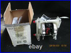 Graco Husky 307 Air-Operated Diaphragm Pump, Free Shipping