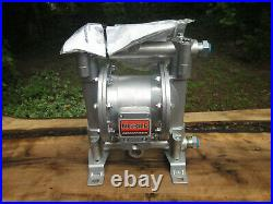 NEW Roughneck 41763 Air Operated Double Diaphragm Pump