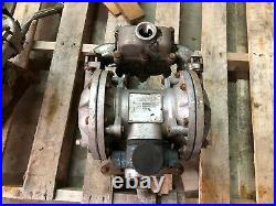 Parts Only Sandpiper Air Operated Double Diaphragm Pump Sb1-a / Sgn-4-ss