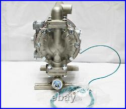SANDPIPER S05B1S2TANS700 Air Operated Double Diaphragm Pump inv#1146