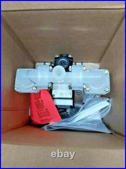 Sandpiper PB1/4 TS3PP TYPE 3 air operated Double Diaphragm Pump