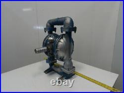 Sandpiper S20B1ABBANS100 Air Operated Double Diaphragm Pump 2 Inlet/Discharge