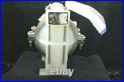 Wilden M1 Air Operated Double Diaphragm Pump M1/PPPZ/TN/TF/KTS P/N 01-1363