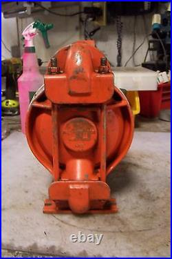 Wilden Stainless Steel Air Operated Double Diaphragm Pump 3/4 X 1 Model 86