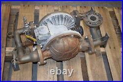 Yamda NDP-40BST, 852225, SER 07281103, Air Operated Double Diaphragm Pump